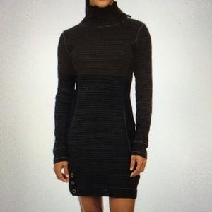 PrAna Kelland sweater Dress